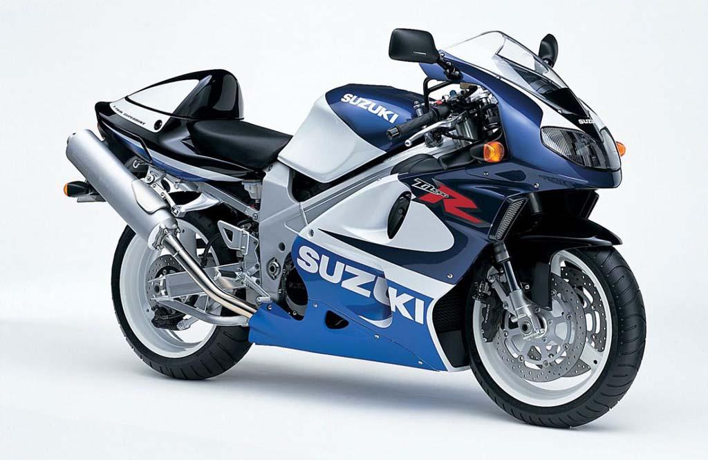 2002 Suzuki Tl1000r Motorcycles for sale